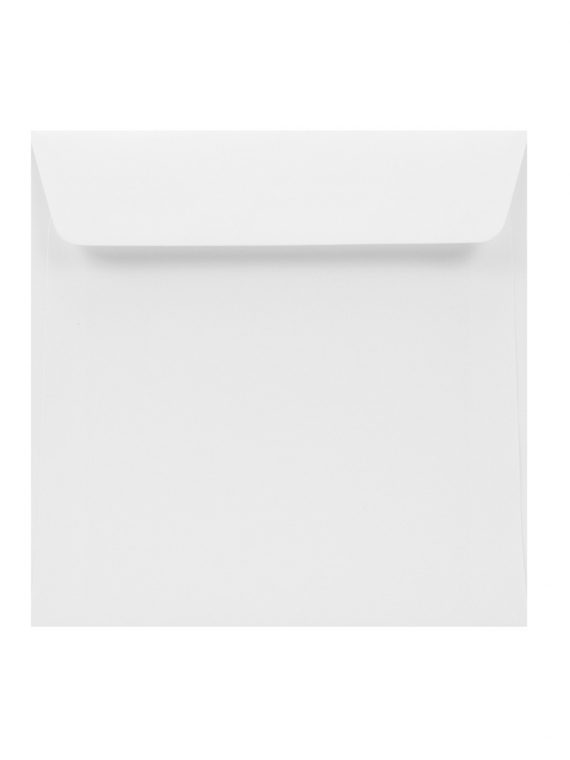 koperta biała K4