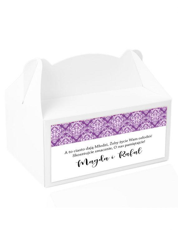 Naklejki na pudełka z ciastem wz200_3
